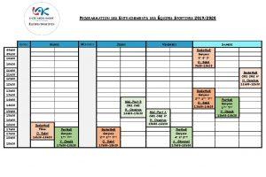 Programmation entrainements équipes sportives 2019-2020 (1)